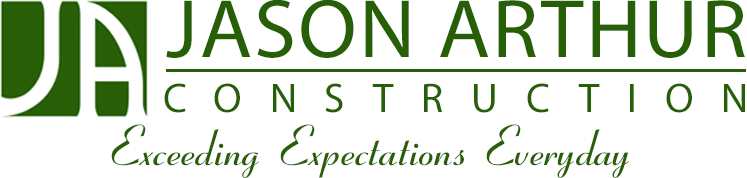 Jason Arthur Construction Servicing North Carolina